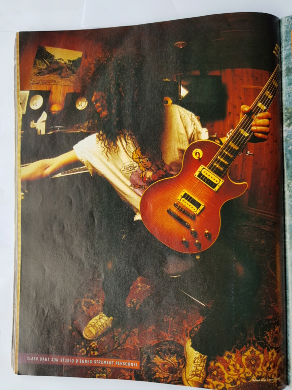 1994.MM.DD - GNR French magazine 1994 Hard Force (hors-serie) P8410