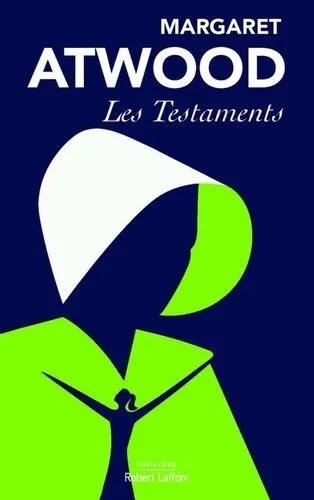 La Servante écarlate & Les Testaments 13933610