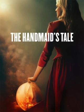 The Handmaid's Tale : La servante écarlate 30623210