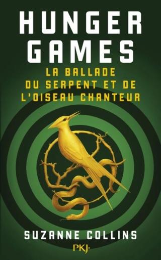 [Saga] Hunger Games - Page 7 Hunger10