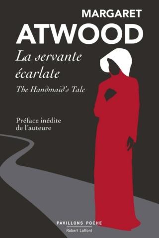 La Servante écarlate & Les Testaments La-ser11