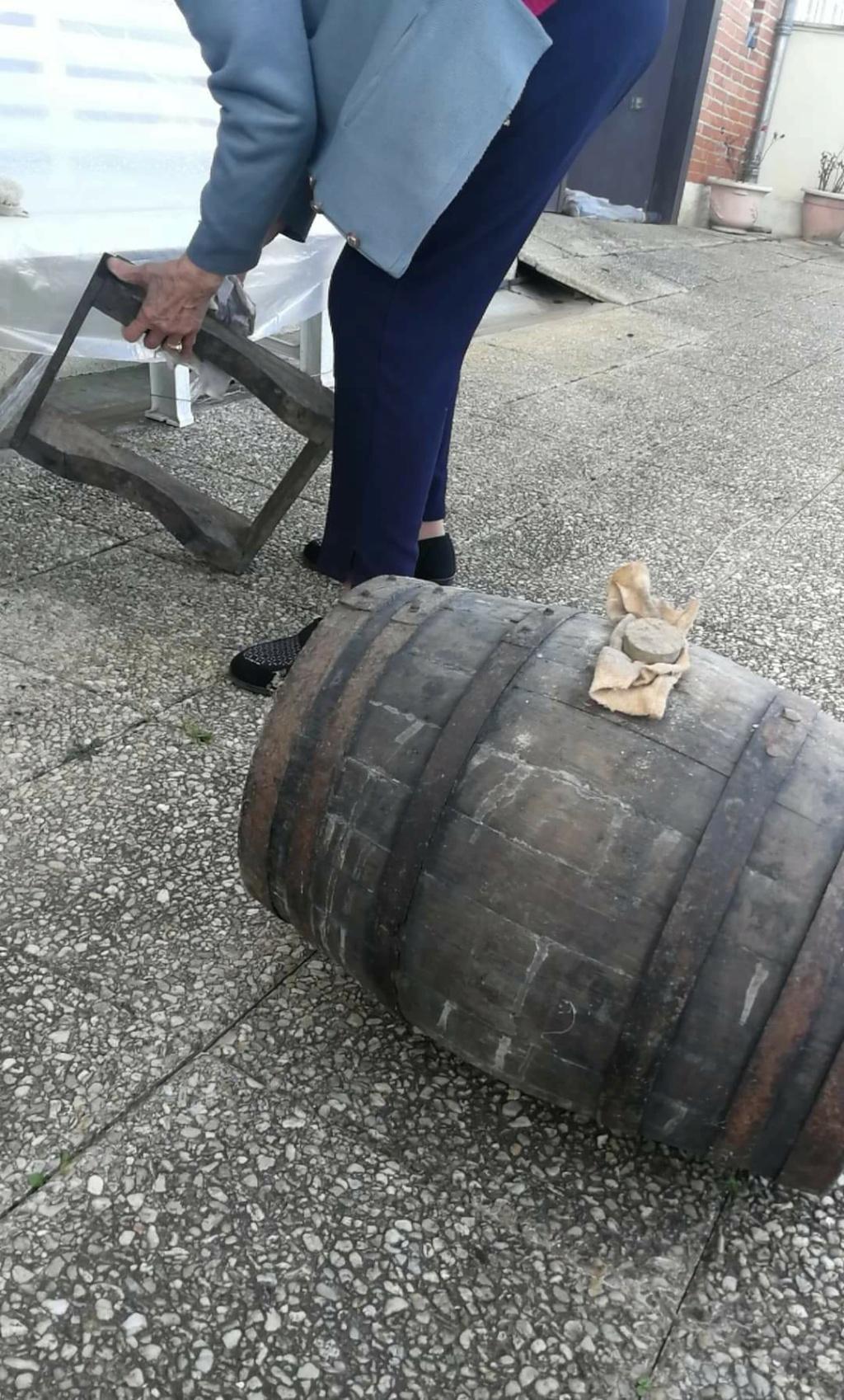 Utilisation barrique bois Receiv10