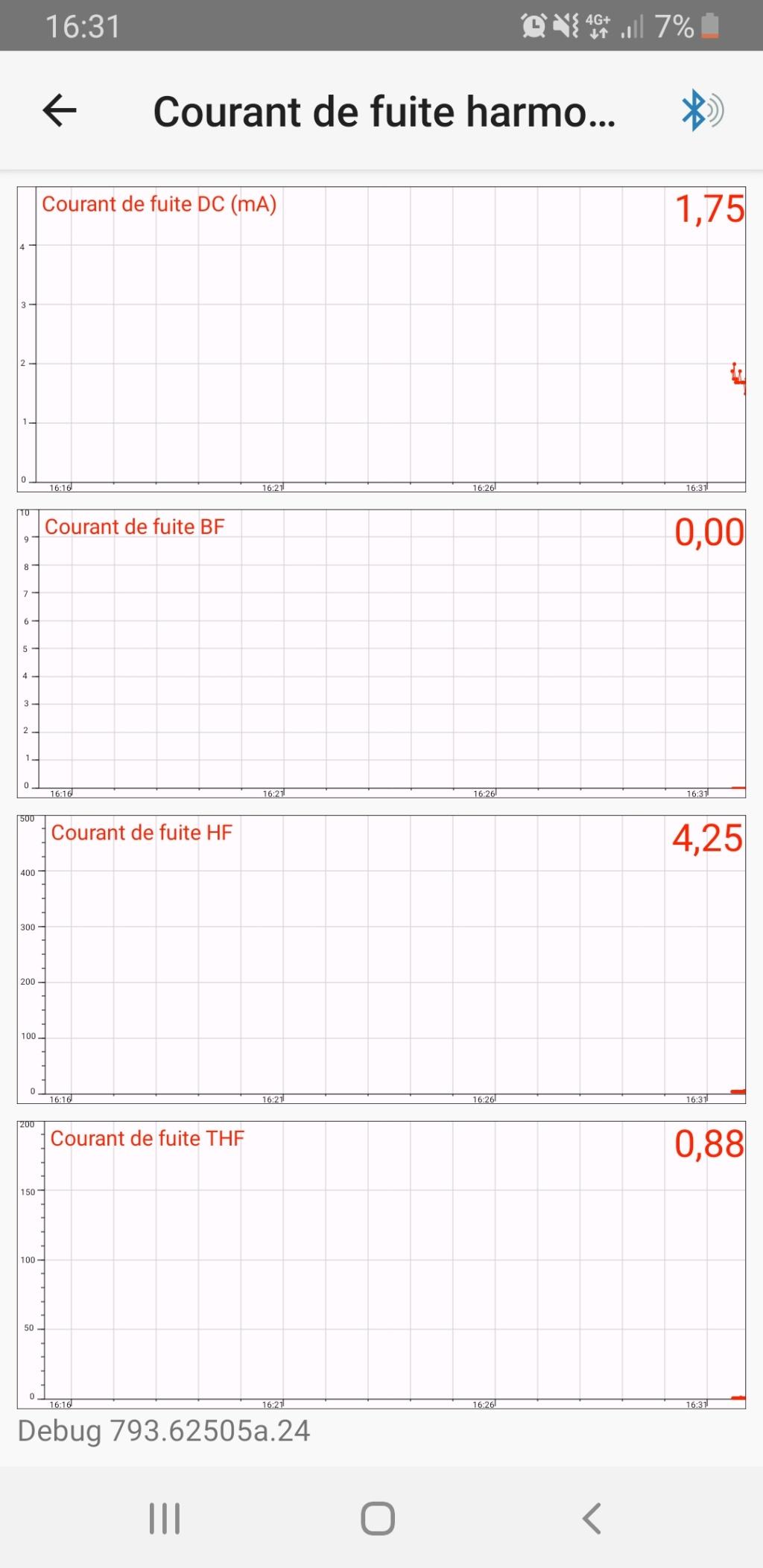Diagnostiquer et réparer «charge batterie impossible» de Zoé sur installation domestique - Page 2 Screen11
