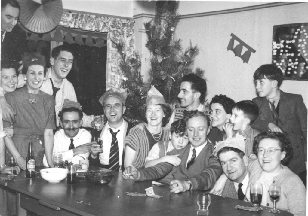 R.A.F. Eindhoven Families - 1946-1953 Raf-ei12