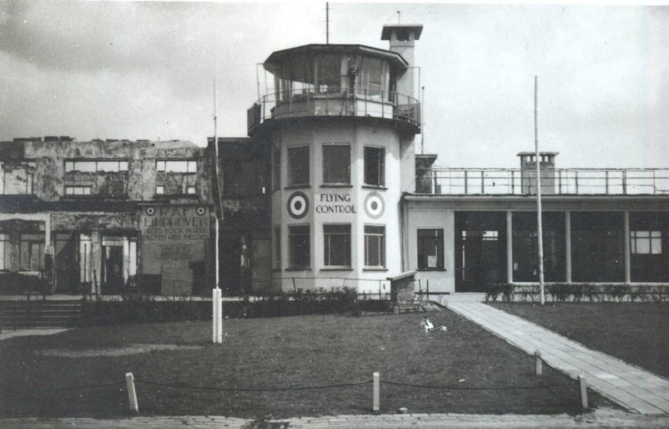 R.A.F. Eindhoven - 1953  Raf-ei14