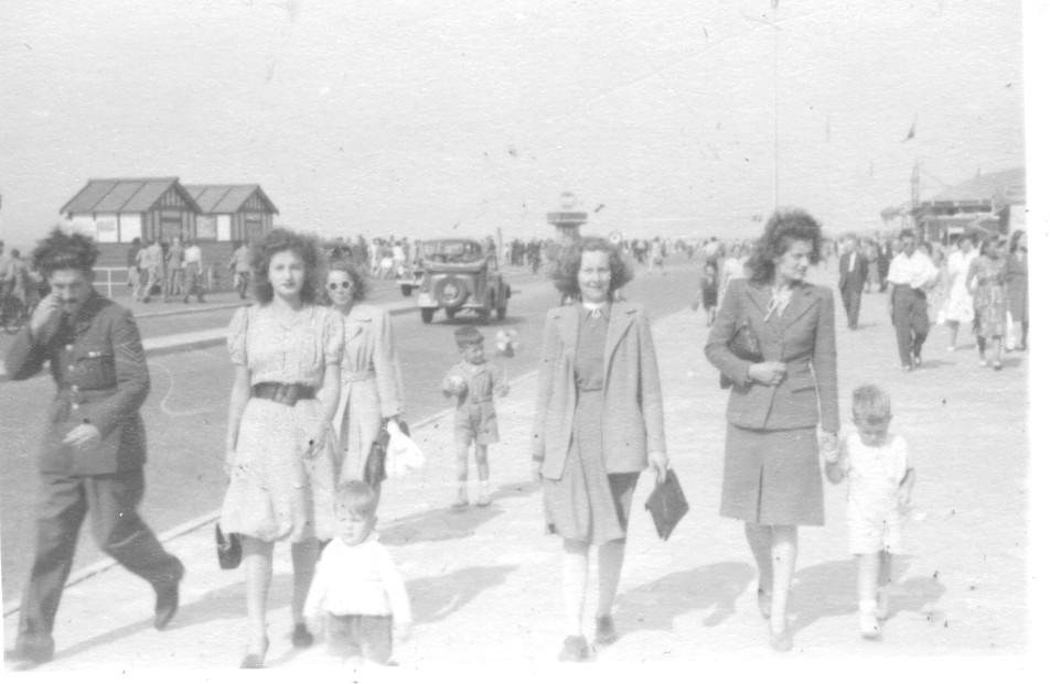 R.A.F. Eindhoven Families - 1946-1953 Scheve10