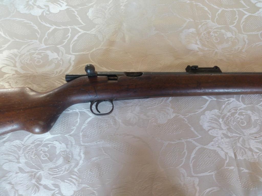 Identification fusil mauser? seconde guerre? Fusil110