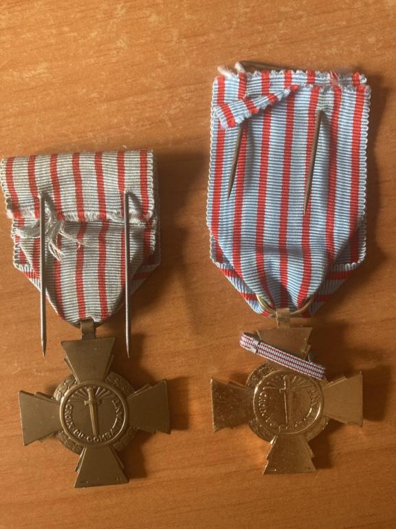 Identifications de Médailles du Combattant  Image15