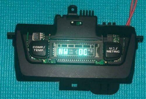 compass de la consola de sobretecho de la cherokee xj Jeep11