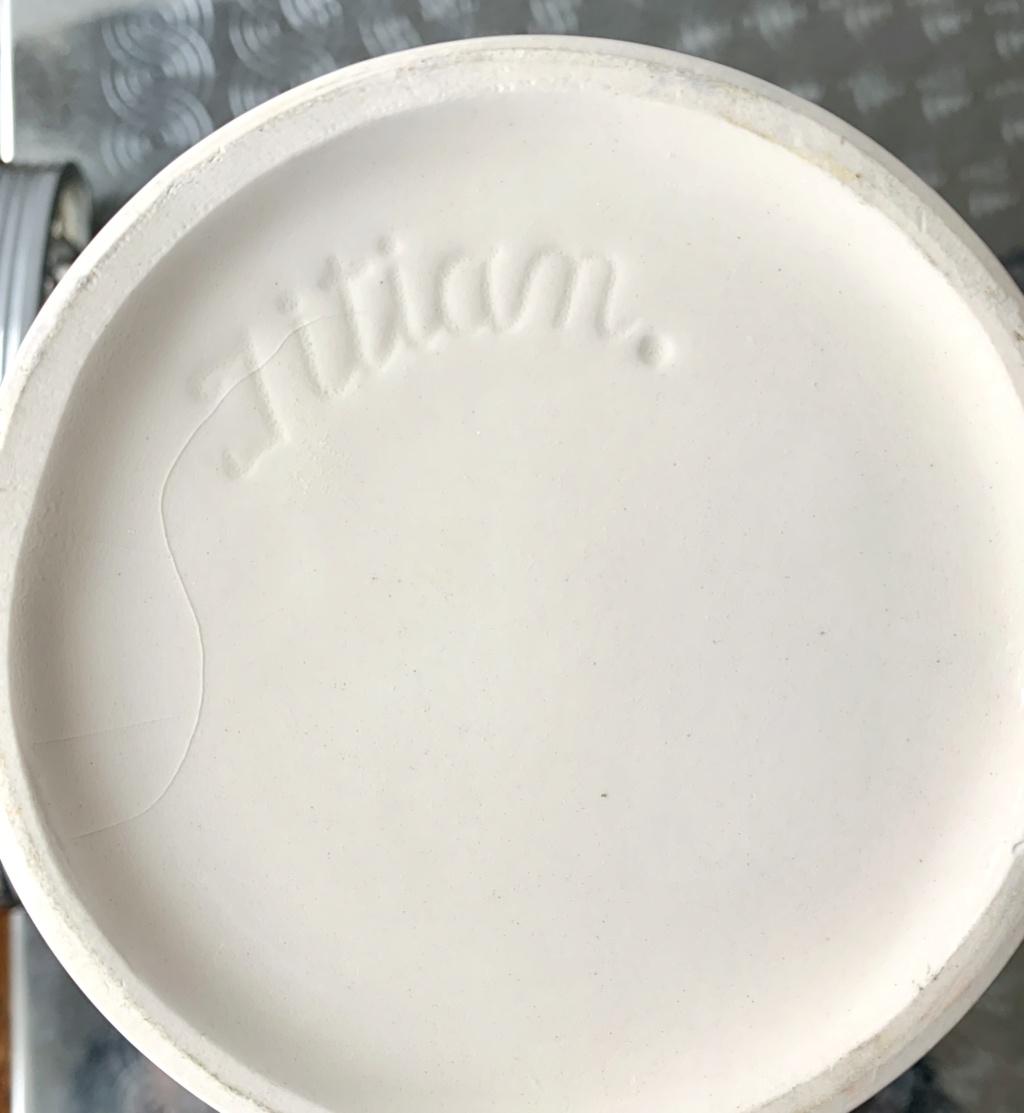 Titian jug & vase queries D6aac310