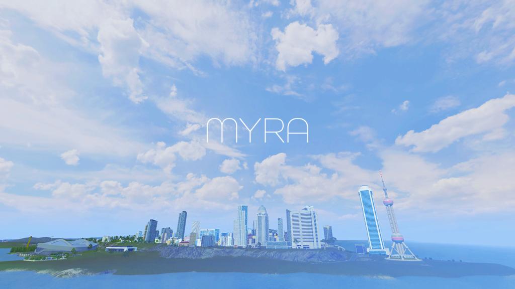 Myra Gc111
