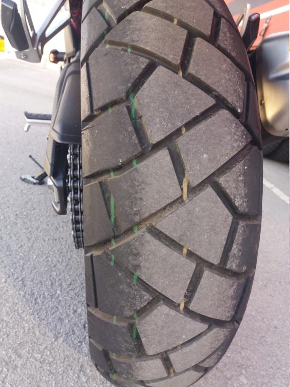 vendo pareja neumáticos 20210519