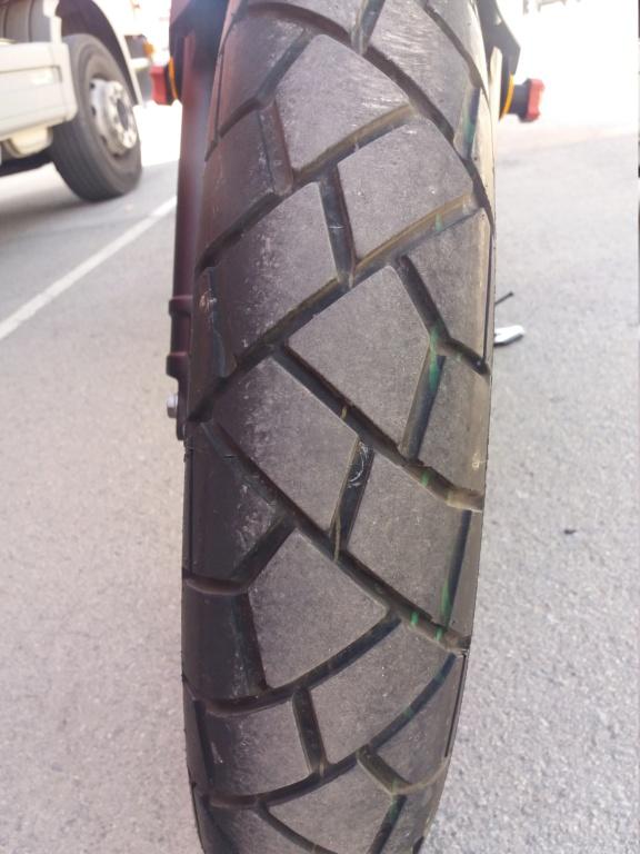 vendo pareja neumáticos 20210520