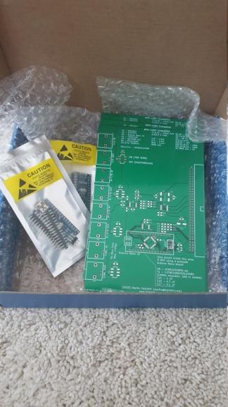 [WIP] Carte BKM 129x pour PVM Sony 20210311