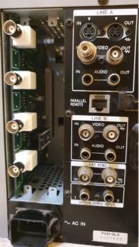 [WIP] Carte BKM 129x pour PVM Sony 20210314
