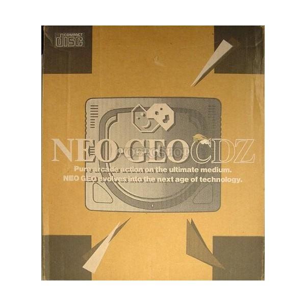 Boîte CDZ : scandale ou pas ? Neo-ge11