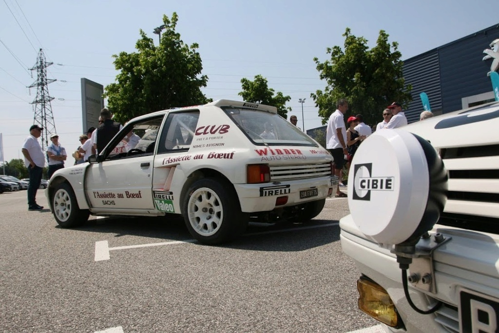 205 TURBO 16 groupe B client Img_3021