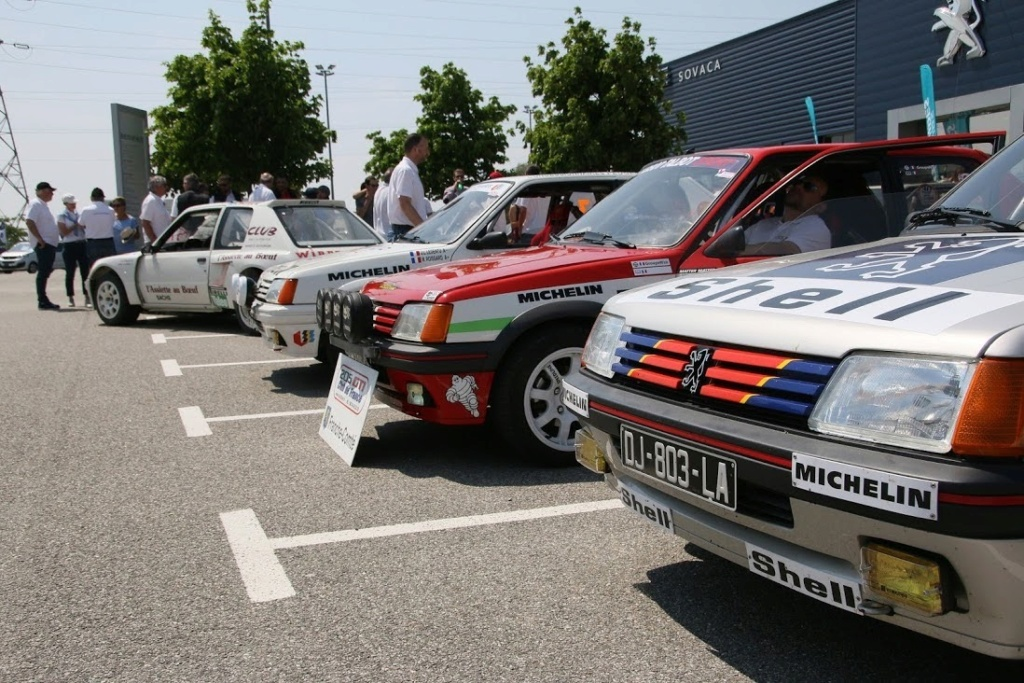 205 TURBO 16 groupe B client Img_3023