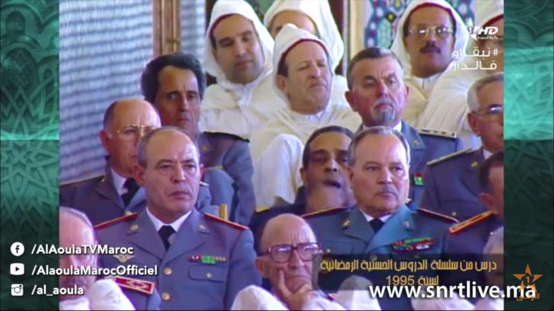 Les généraux de Sa Majesté - Page 11 Screen19