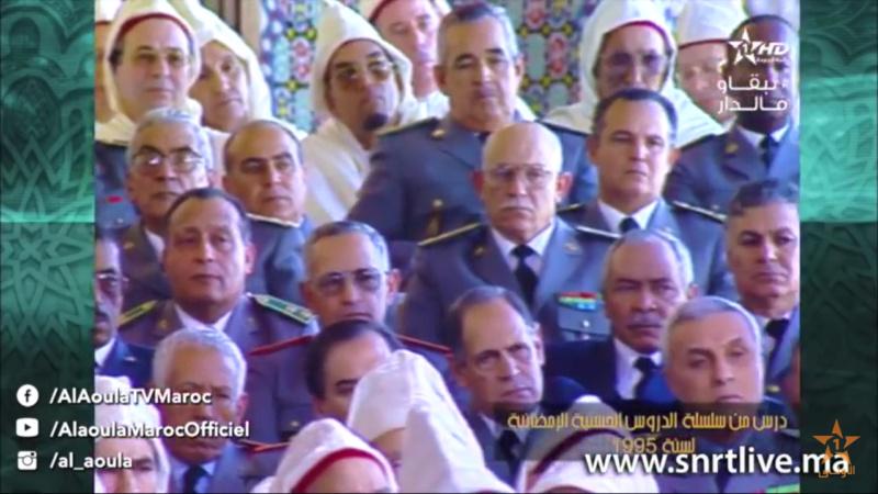 Les généraux de Sa Majesté - Page 11 Screen21