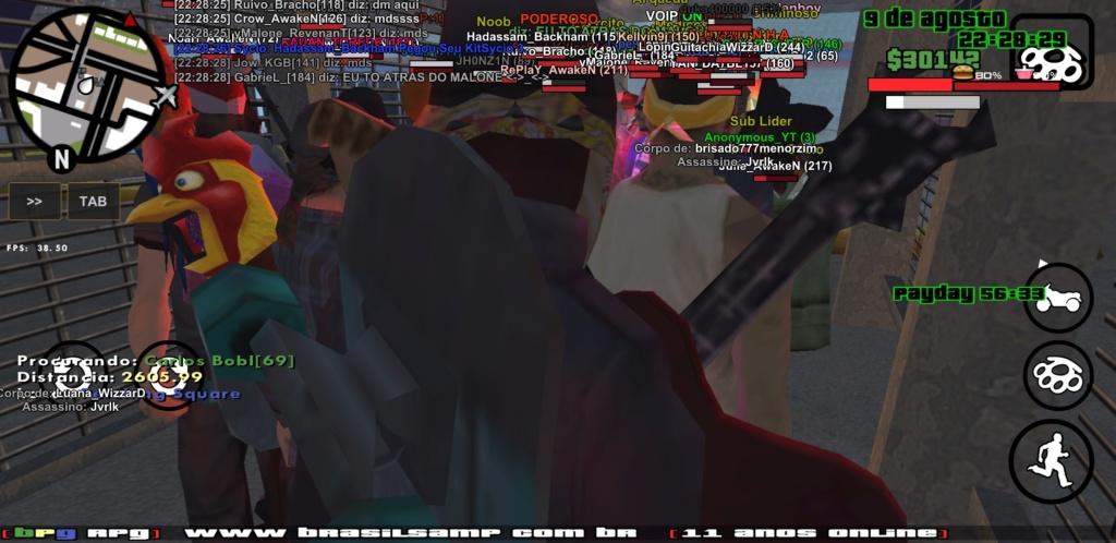 [9/8/2021] [Civil] EDUARDO_EBM     antonio_leonleo    Jvrlk - Jogadores de DM na fila do auxílio #213698 Screen12