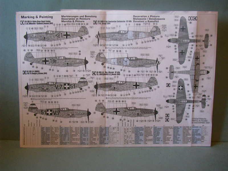 Multi-présentations MASTERCRAFT d avions au 1/72ème Imag0024