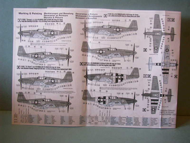 Multi-présentations MASTERCRAFT d avions au 1/72ème Imag0037