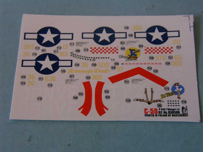 Multi-présentations MASTERCRAFT d avions au 1/72ème Imag0038