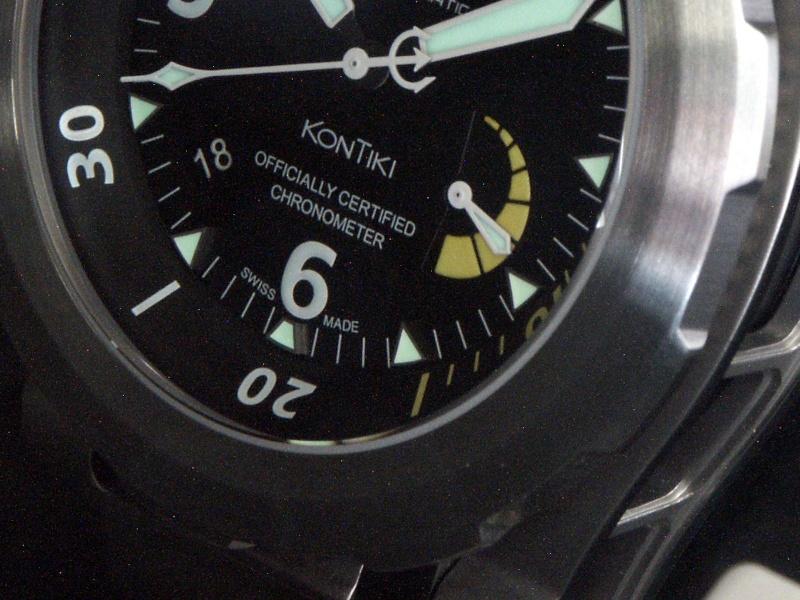 KonTiki Diver, comme suite au message d'Aldup 1° ! Kontik22