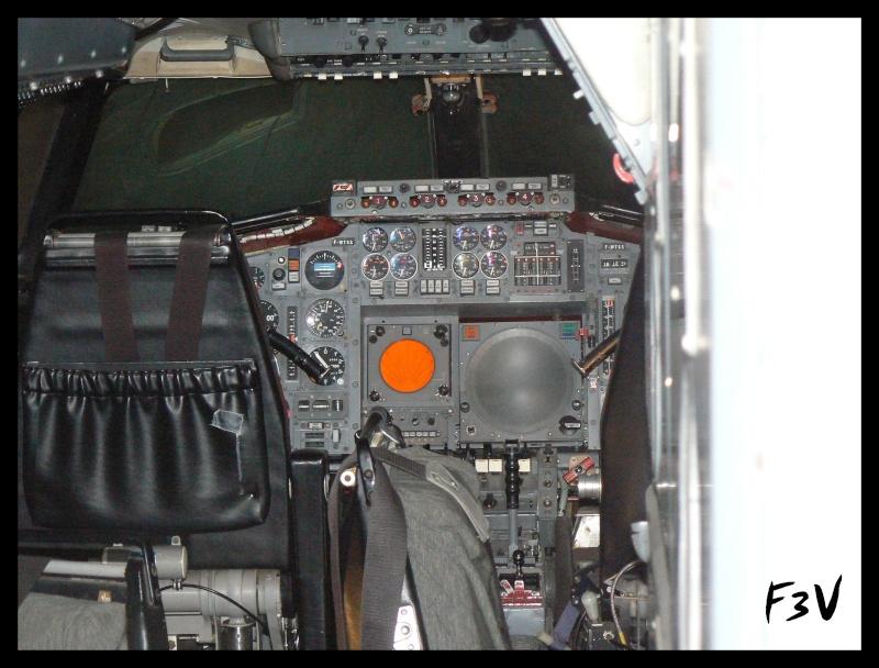 Musée de l'air et de l'espace... Hall Concorde(s) P1040213