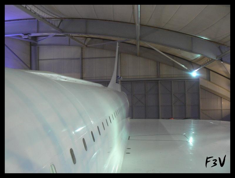 Musée de l'air et de l'espace... Hall Concorde(s) P1040312