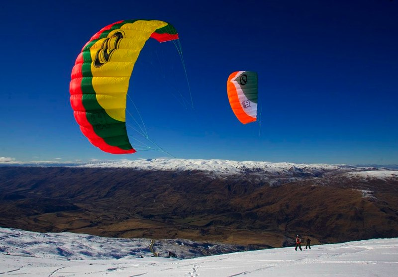 quelques photos ozone de notre formidable sport. Origin10