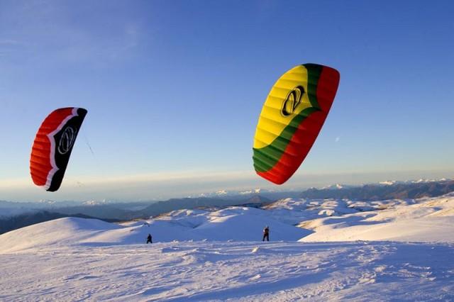 quelques photos ozone de notre formidable sport. Ozonen10
