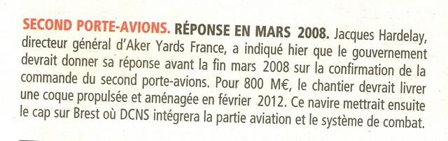 UN PORTE-AVIONS N°2 - Page 13 Pa_210