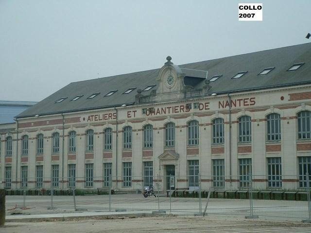 LES CHANTIERS DUBIGEON A NANTES Dscf0015