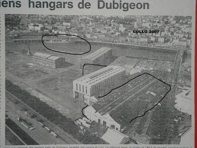 LES CHANTIERS DUBIGEON A NANTES Dscf0050