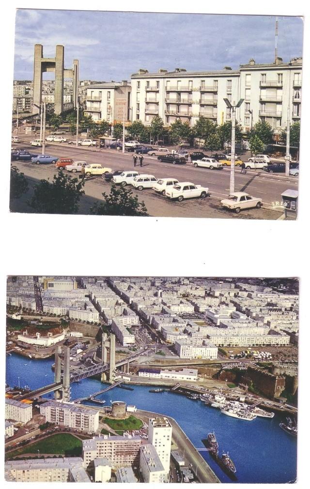 [Activité des ports, pêche plaisance] BREST 2007 - Page 2 Scan1011