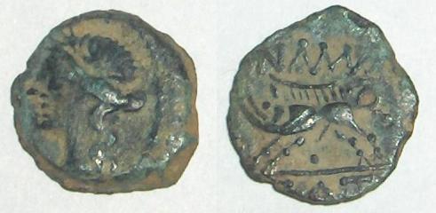 Bronze NAMA ZAT Nama10