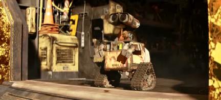 WALL• E - 2008 - Wall-e10