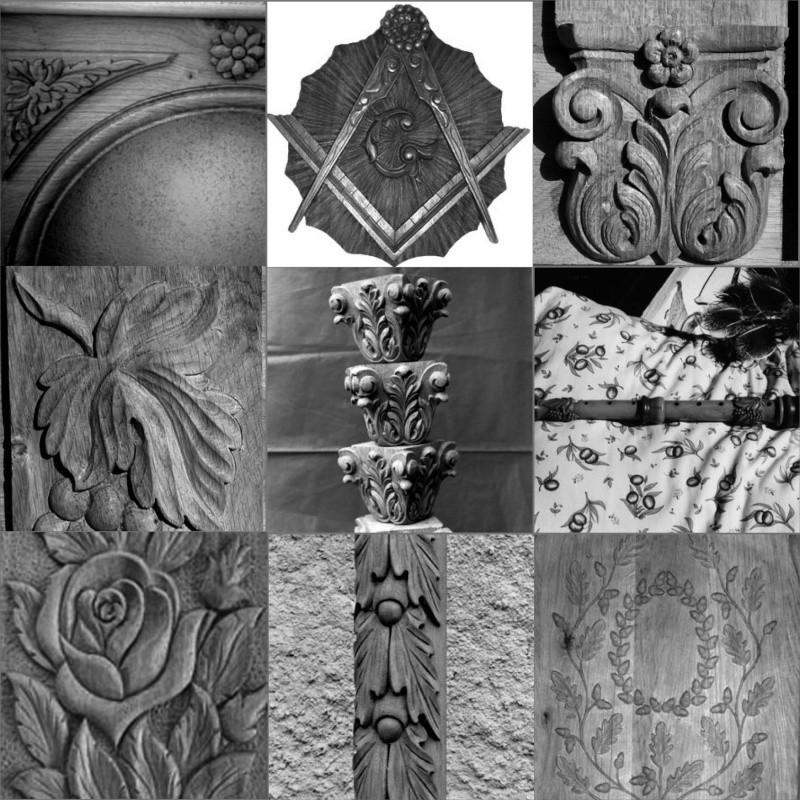 Mosaïque de photos Mosaiq11
