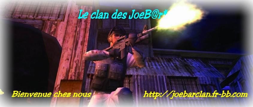 le clan des joeb@r