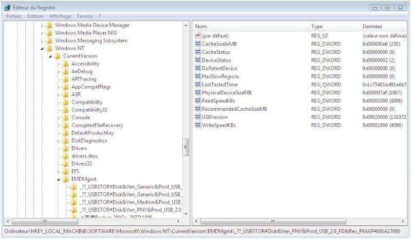 Comment forcer le ReadyBoost sur Windows Vista ? Readyb12
