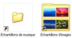 Gagner de l'espace disque sous Windows XP Echant10
