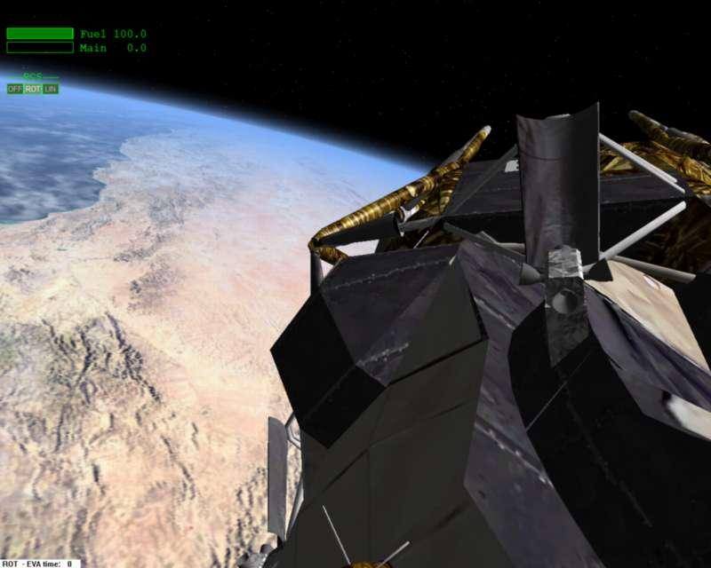 [Orbiter] AMSO - APOLLO Captur26