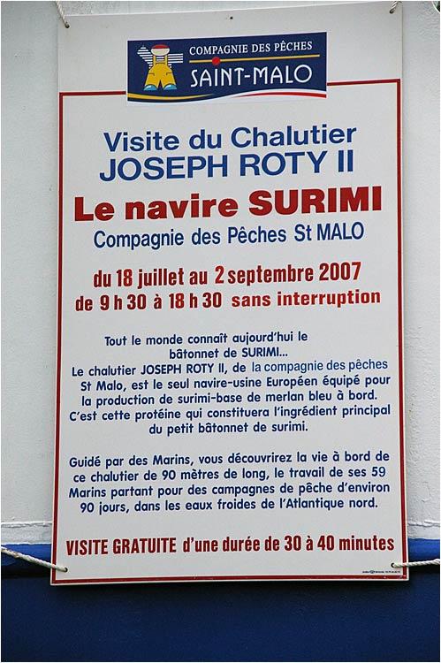 Joseph Roty II -Compagnie des pêches à Saint-Malo 00110