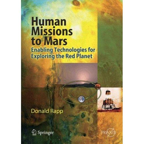 Human missions to Mars 51d7ki10