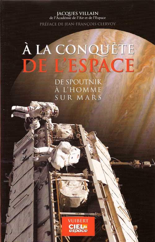 "Livres : ""A la conquête de l'Espace"" J Villain A_la_c10"