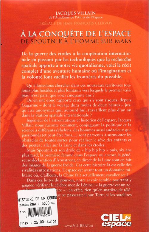 "Livres : ""A la conquête de l'Espace"" J Villain A_la_c11"