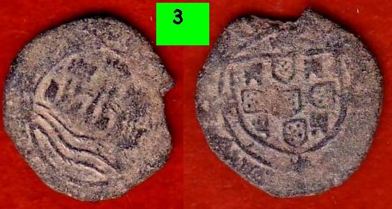 Varios Ceitiles Portugueses (S. XV- XVI d.C) Copia_15
