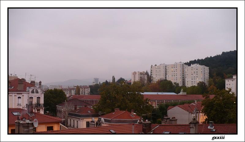 Le temps à Saint-Etienne au jour le jour (bis) - Page 4 23100721